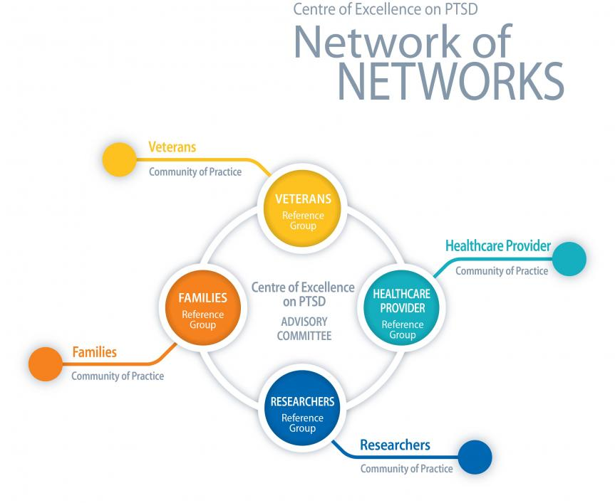 Network of Networks graphic