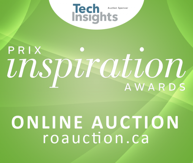 Royal Ottawa Foundation Online Auction